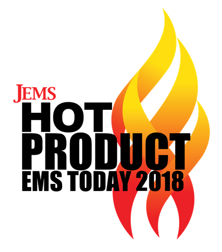 Jems Hot Product EMS Today 2018